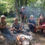 Bushcraft & Survival Skills Day Camp - July 2020