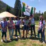 Theater in the Trees Day Camp - August 2020