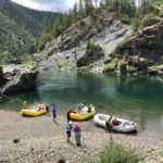 High School Rogue River Rafting Excursion - July 22-24, 2020