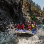 Rogue River Rafting Excursion - June 2020