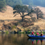 Middle School Rogue River Rafting Excursion - July 25-27
